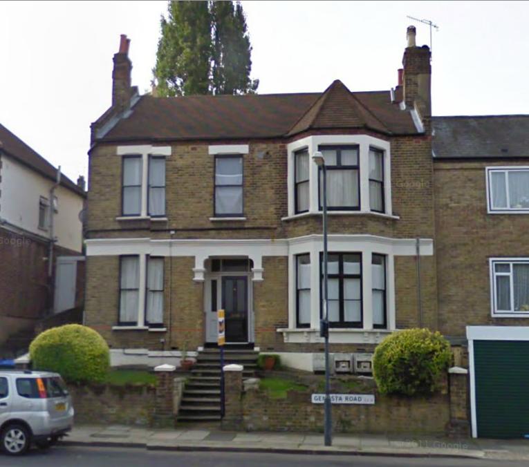 Plumstead Common London Se18 1 Bedroom Flat For Sale Ebay