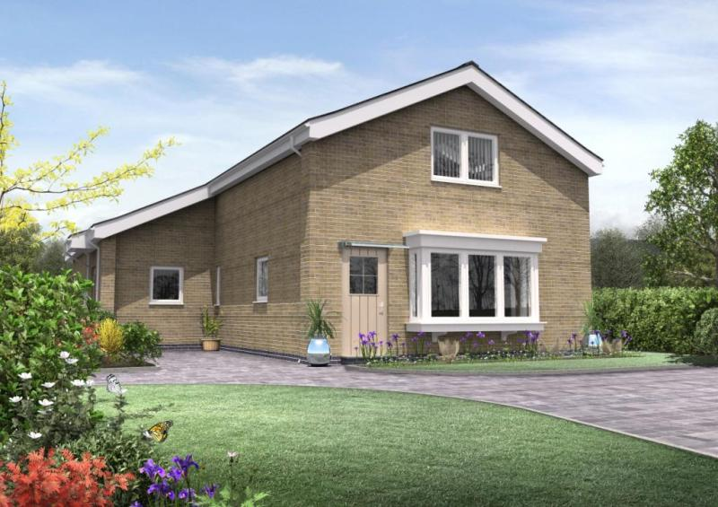 Property For Sale In Raskelf North Yorkshire